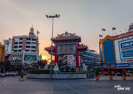 Bangkok - Chinatown (4)