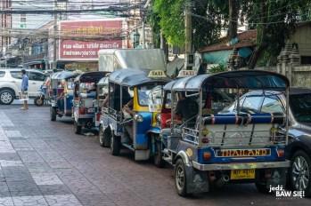 Bangkok - Rambuttri (2)