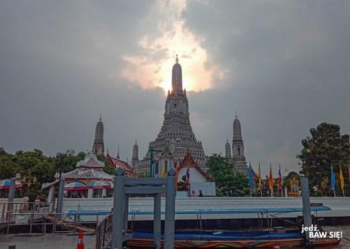 Bangkok - Wat Arun (3)