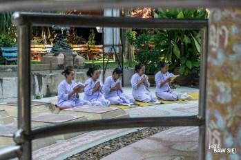 Buddyjska modlitwa