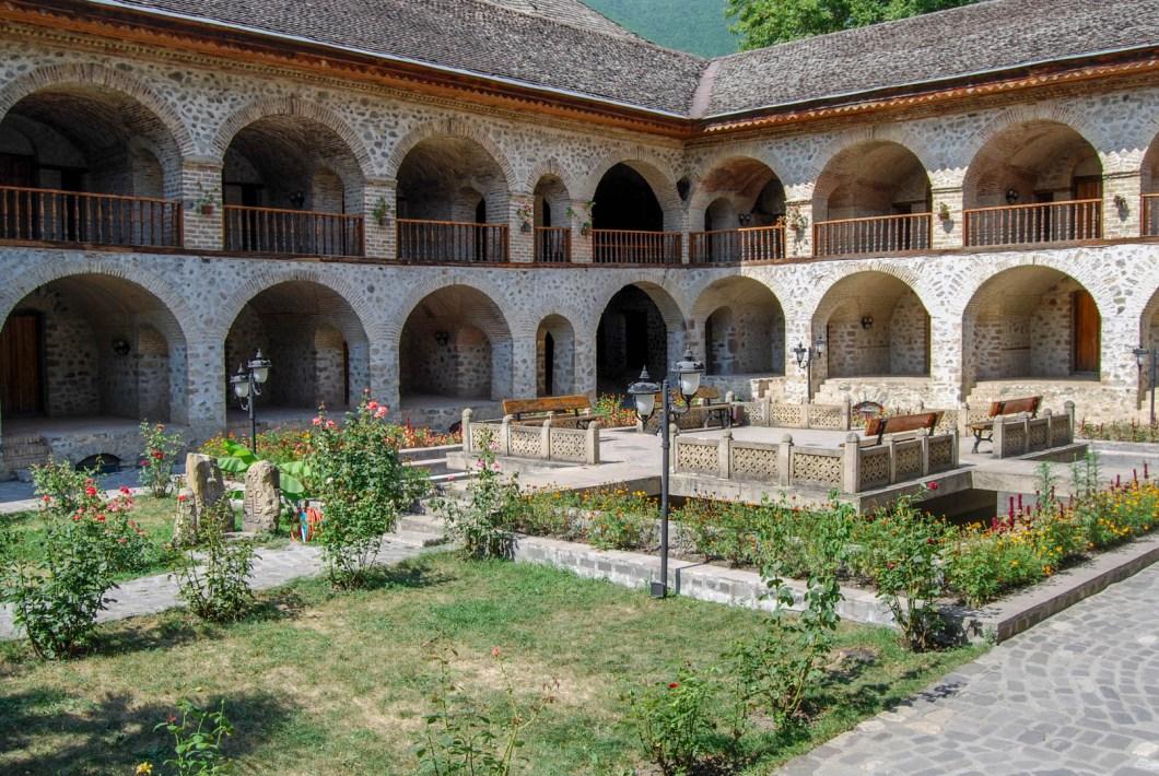 Karavansaray Hotel