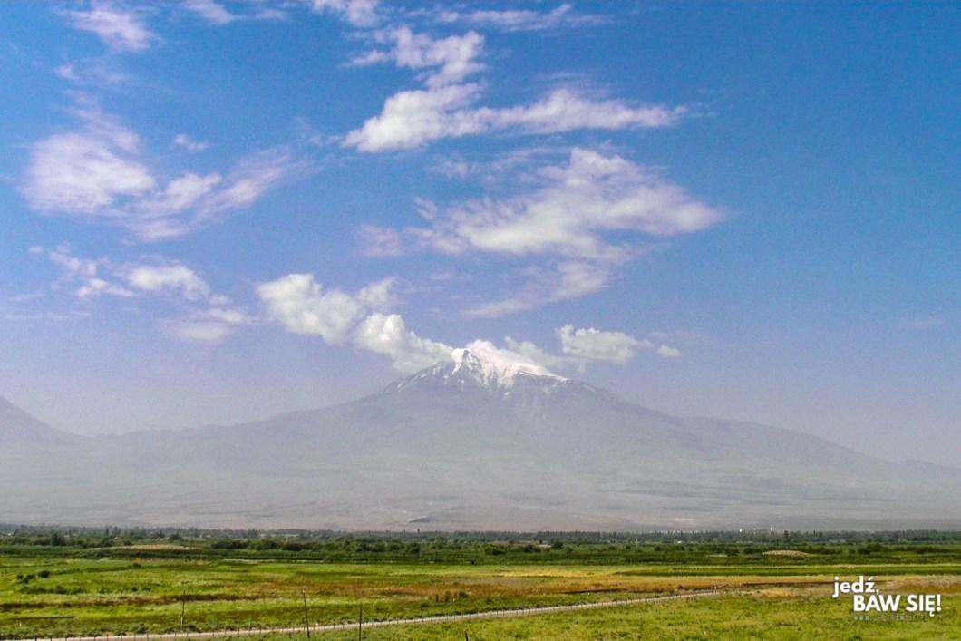 Armenia - Ararat