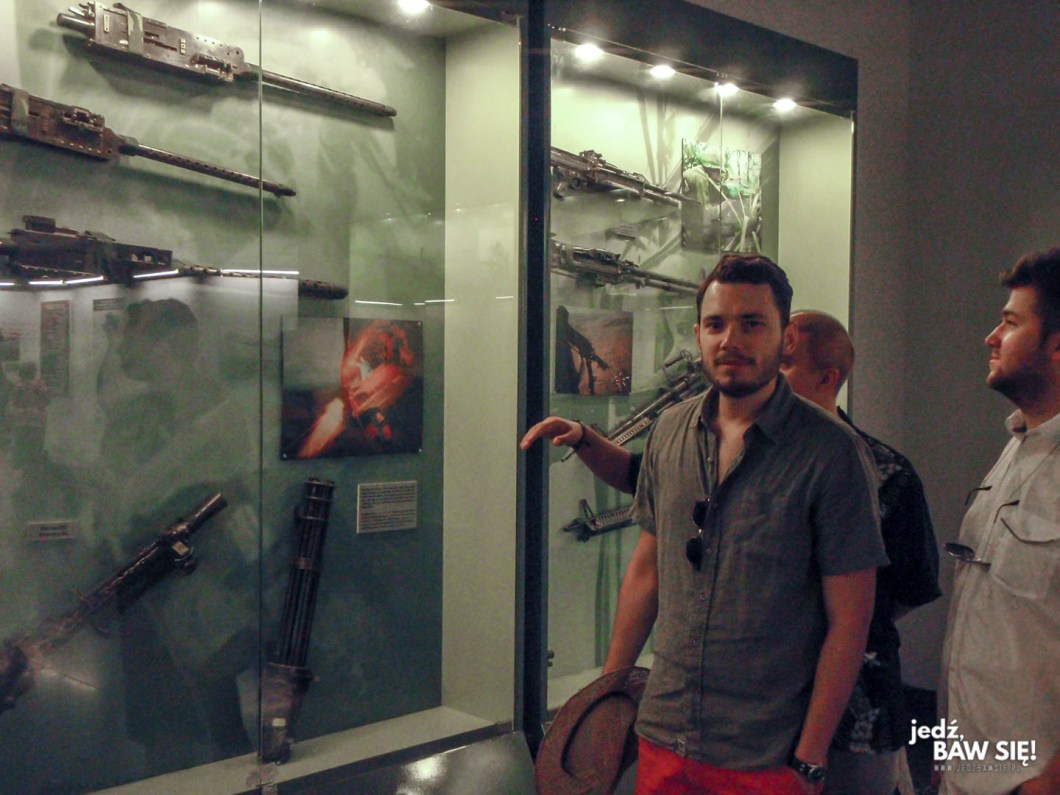 Ho Chi Minh City - War Remnants Museum