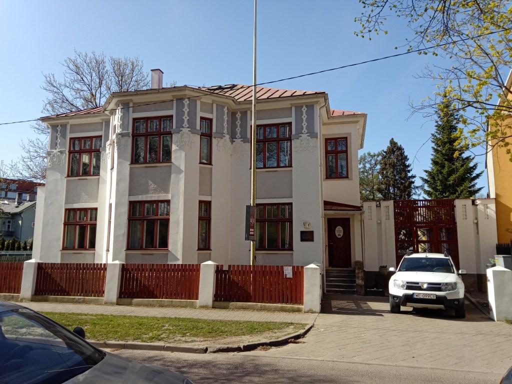 Parnawa - Villa Meri