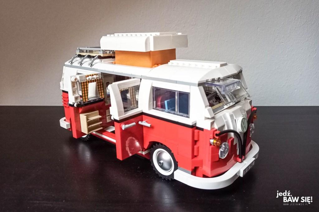 Podsumowanie 2020 - pierwsze LEGO