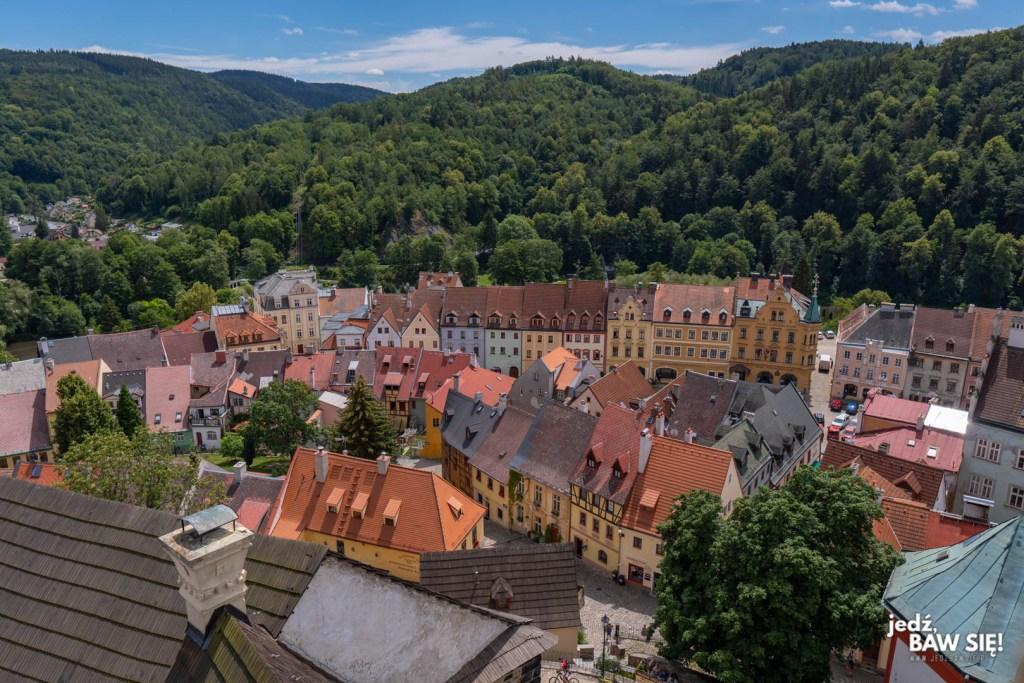 Czechy - Loket