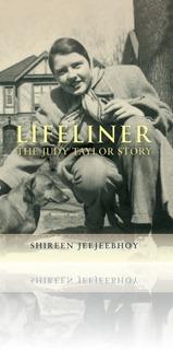 Lifeliner by Shireen Jeejeebhoy