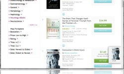 Rising in the Kobo Neurology Ranks