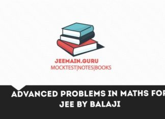 PDF]DOWNLOAD Advanced Problems in Mathematics for JEE by