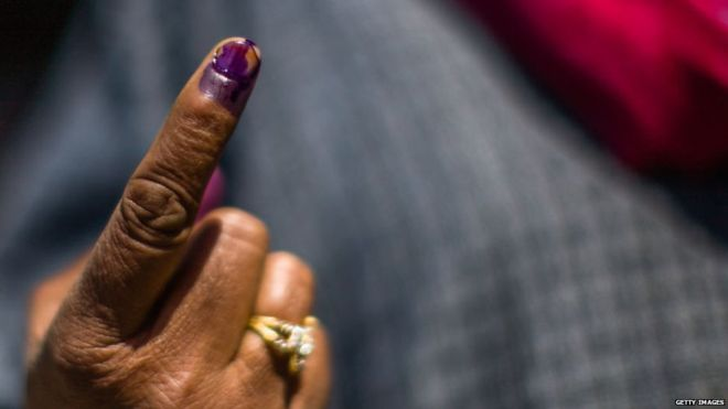 Facts About Election Ink