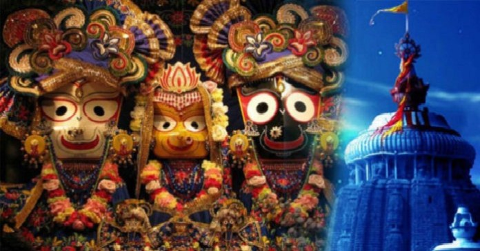 Facts and Secret Of Jagannath Temple