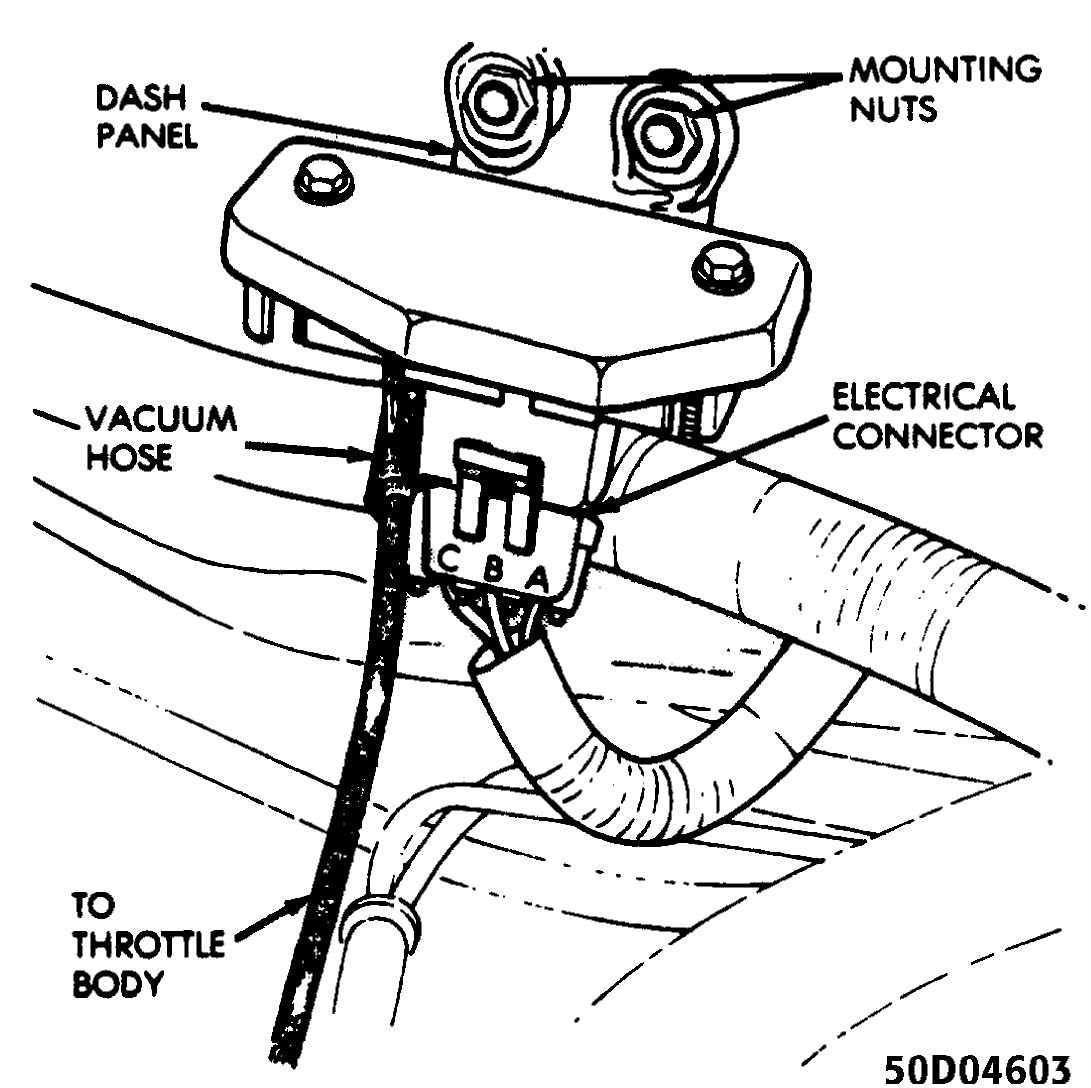 4 view of manifold absolute pressure map sensor courtesy of chrysler motors