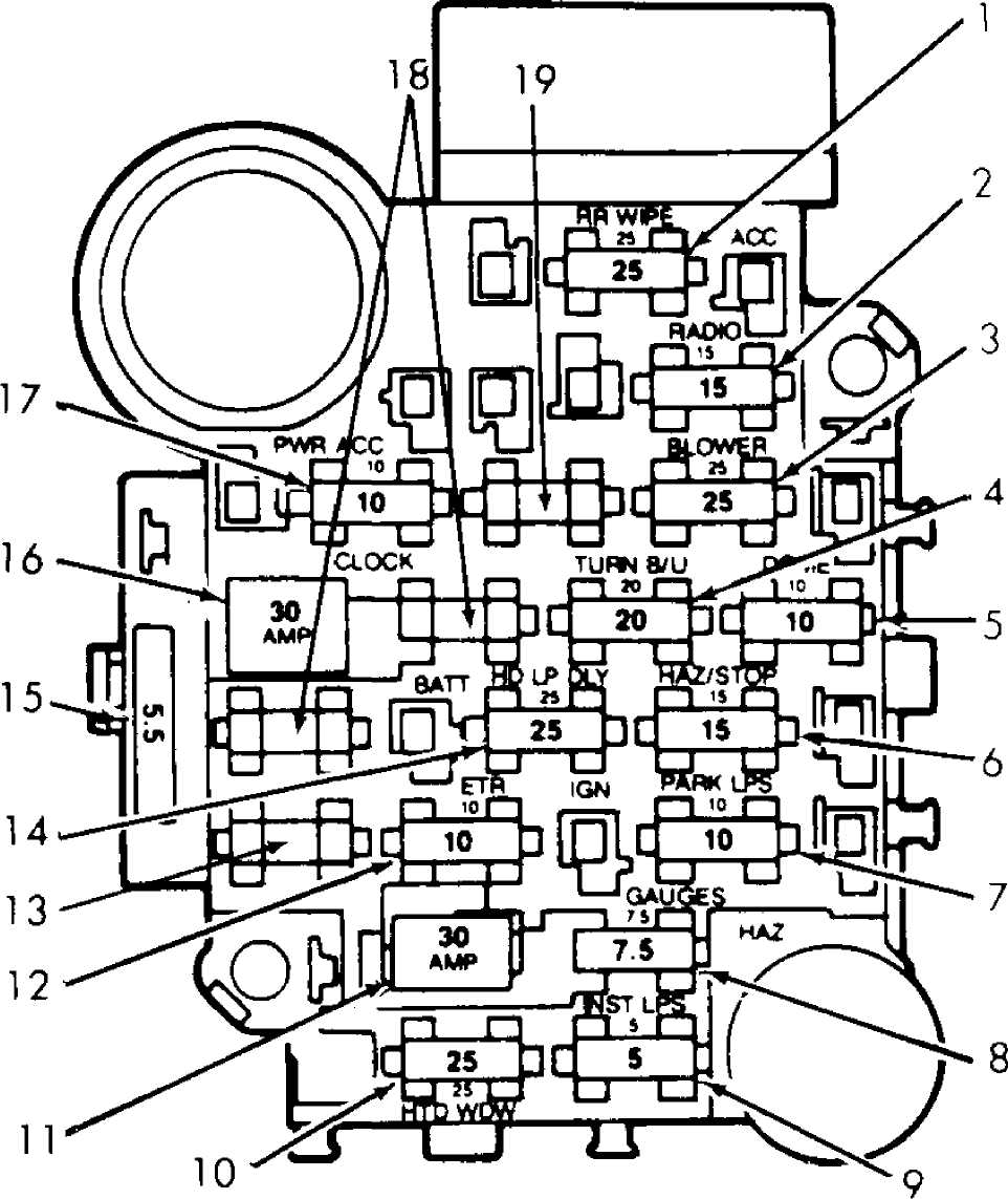 1999 Jeep Cherokee Wiring Diagram Jeep Cherokee Window Switch Wiring