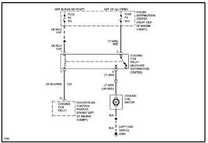 SYSTEM WIRING DIAGRAMS :: 1993 :: Jeep Cherokee (XJ