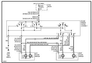 SYSTEM WIRING DIAGRAMS :: 1993 :: Jeep Cherokee (XJ) :: Jeep Cherokee :: Online Manual Jeep