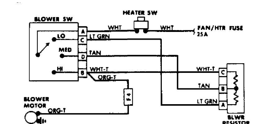 Qmark Heater Wiring Diagram Lakewood Heater Wiring Diagram – Lakewood Heater Wiring Diagram
