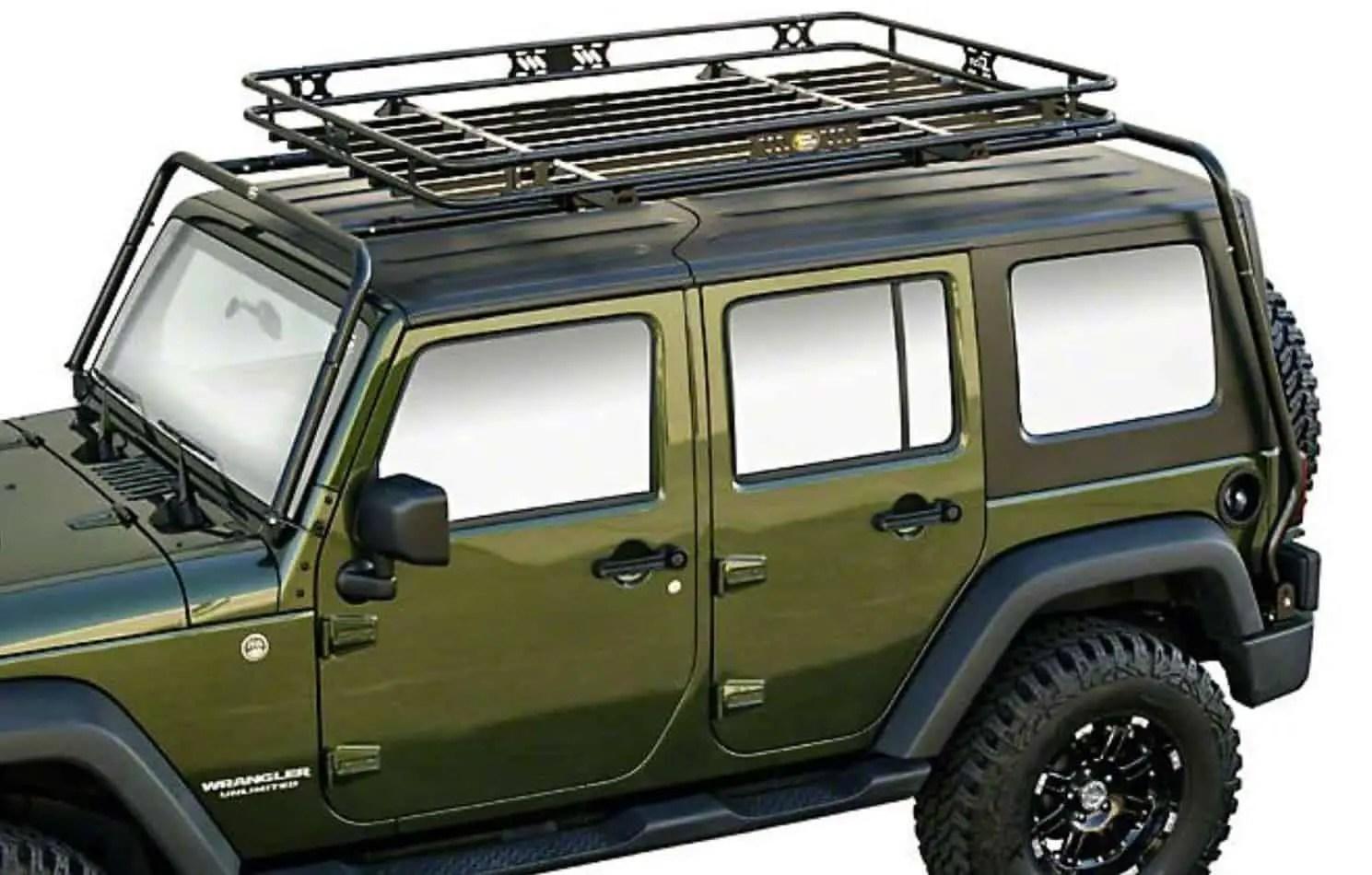 jeep kingdom