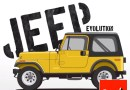 Evolution of the Jeep 4×4 Utility Vehicle | Donut Media