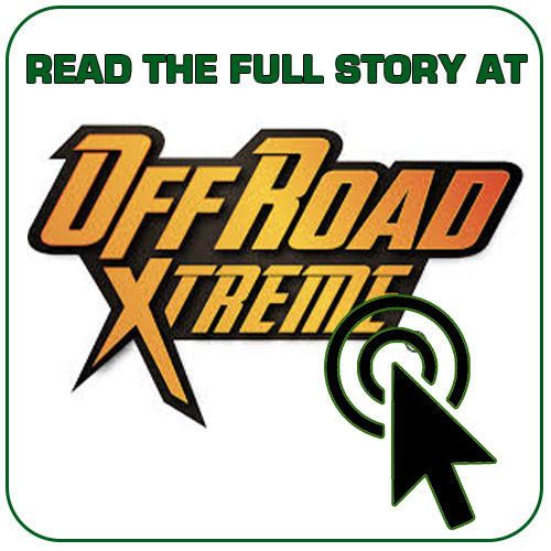Read The Full Story At Off Road Xtreme