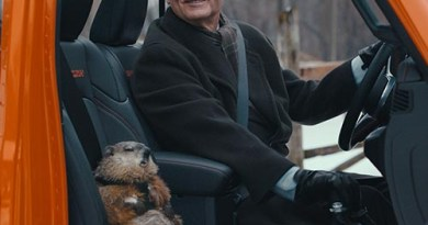 'Groundhog Day' With Jeep® Gladiator and Bill Murray Is the 2020 Big Game's Most Viewed Commercial