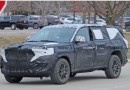 Jeep Grand Cherokee With Three Rows Spied For First Time | Motor1