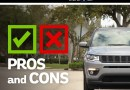 2020 Jeep Compass High Altitude: Pros And Cons | Motor1