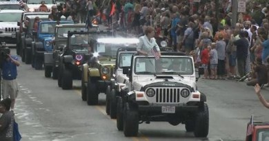 Organizers cancel 2020 Toledo Jeep Fest due to COVID-19 concerns | ABC 13 (Toledo, OH)