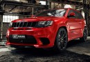 888-HP Jeep Trackhawk Hellhound Delivers Supercar Performance | CarBuzz