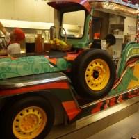 KKK Food Revolution : Kainan sa Kalye Kanluran