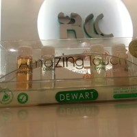 RCC Amazing Touch: Herbal Cautery to Remove Warts, Moles and Other Skin Diseases