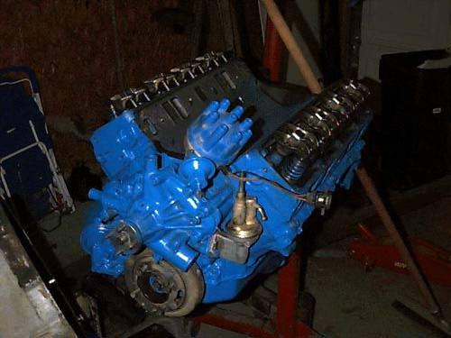 Amc 304 Engine Diagram
