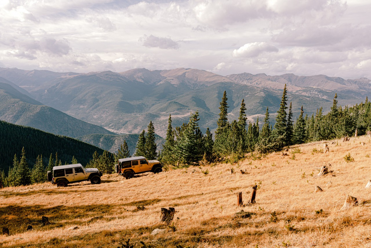 Jeep Tour Colorado Native Jeeps About Clear Creek County