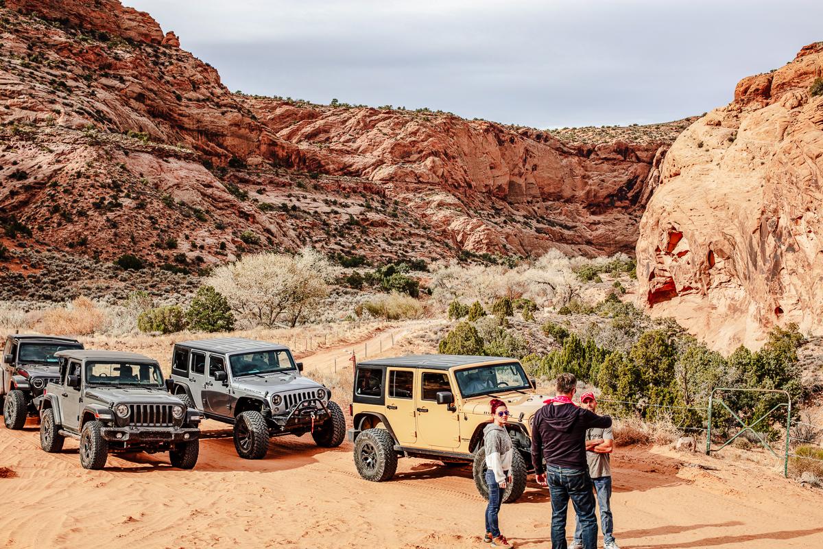 Jeep Tours Colorado by Native Jeeps Breakdown