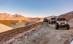 Jeep Tour Colorado Native Jeeps You Drive