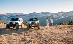 Jeep Tours Colorado Native Jeeps Elopments