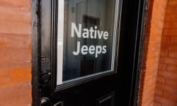 Jeep Tours Colorado Native Jeeps Location