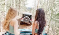Jeep Tours Colorado Native Jeeps No Top