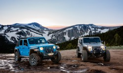 Jeep Tours Colorado Native Jeeps Vacation