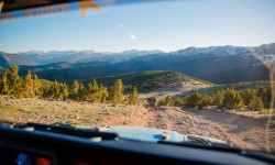 Jeep Tours Colorado Native Jeeps Education