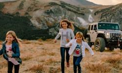 Jeep Tour Colorado Native Jeeps Games Kids