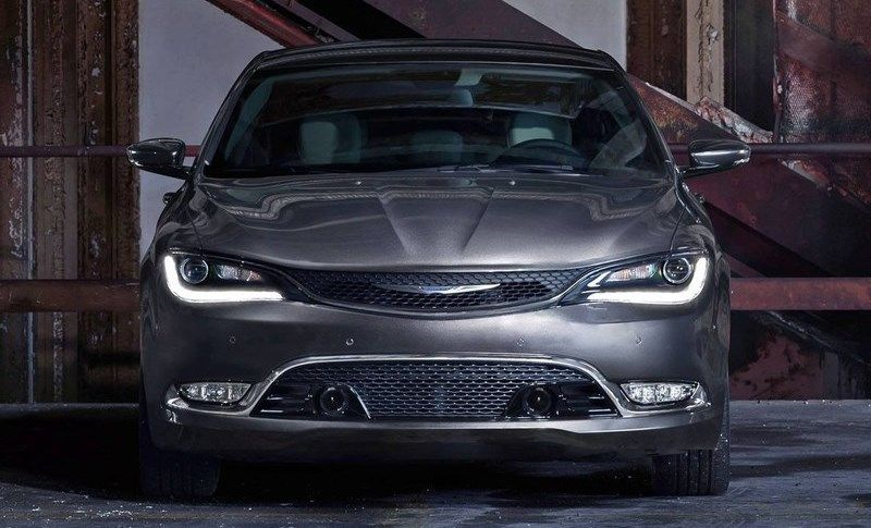 2019 Chrysler 200 Release Date, Price