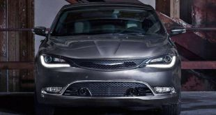 2019 Chrysler 200