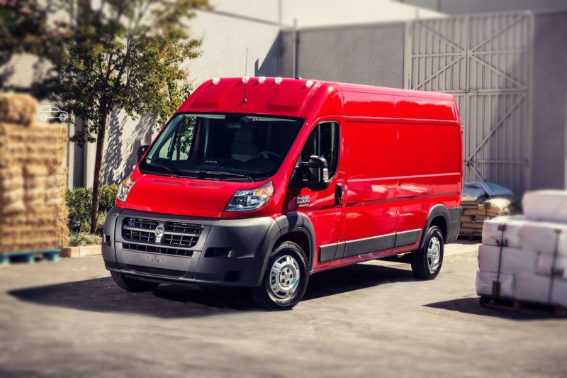 2019 RAM ProMaster Redesign, Price, Release Date