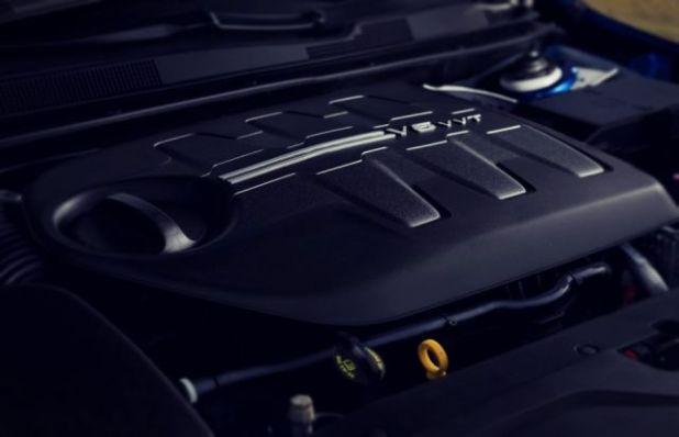 2019 Chrysler 300c engine
