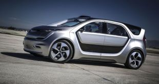 2020 Chrysler Portal