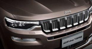 2020 Jeep Grand Commander