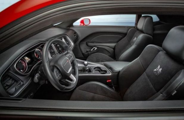 Barracuda 2021 Challenger - Car Wallpaper