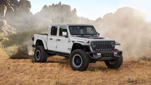 2021 jeep gladiator hercules coming next year  jeep trend