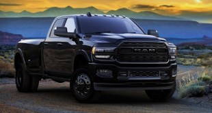 2021 Ram 1500 Limited Night Edition price