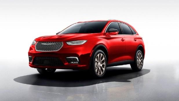 2022 Chrysler Aspen release date